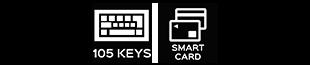 105keys-smartcard