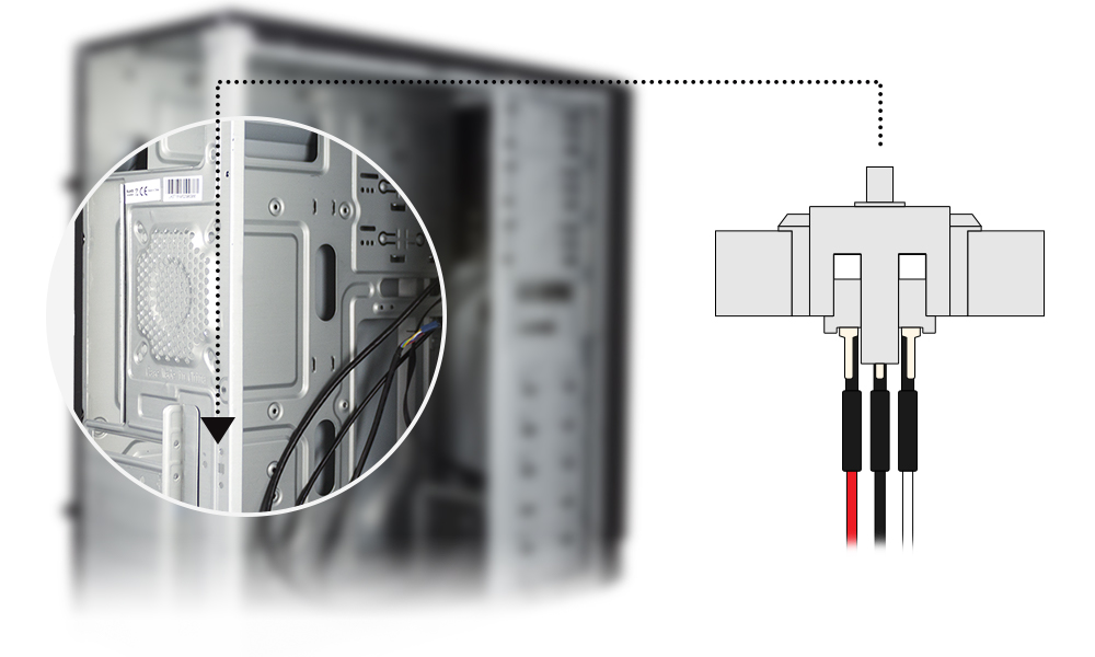 unykach-aero-c30-atx-52098-sistema-seguridad