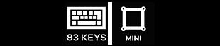 83keys-mini