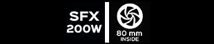 SFX200w-80mm