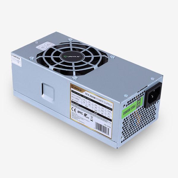 fuente de alimentación TFX 250W 92 EFICIENCIA 52018