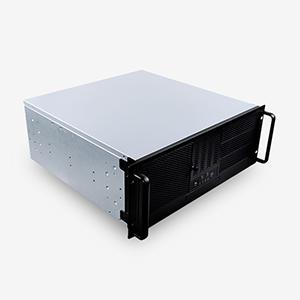 """Caja Rack de 19"""" 4U con USB 3.0 y USB 3.1"""